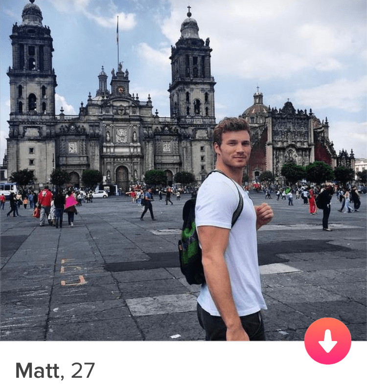 That time I got catfished – Tinder Stories Part 2